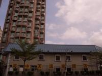 海中天頂級旅館