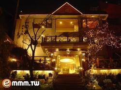 觀瀑樓(櫻之泉)會館