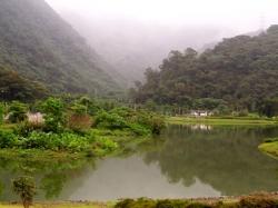 蜊埤湖《宜蘭‧員山》