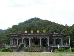 黃龍山黃帝神宮《宜蘭‧礁溪》