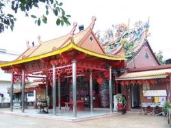 漳福廟《宜蘭‧礁溪》