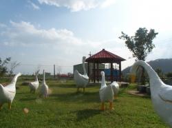 柴圍佃圳水門公園《宜蘭‧礁溪》