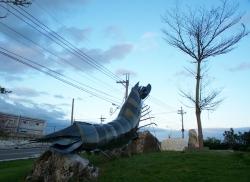 時潮大草蝦《宜蘭‧礁溪》