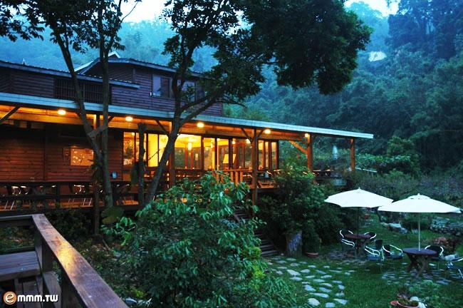 新社橄榄树民宿餐厅
