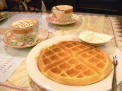 啡嚐不可複合式咖啡簡餐