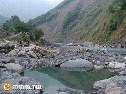 秀巒溫泉(野溪)
