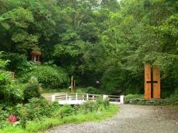聖母登山步道《宜蘭‧礁溪》