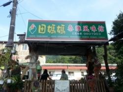 田媽媽泰雅風味館