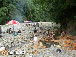 梵梵野溪溫泉(英士泛泛溫泉)《宜蘭‧大同》