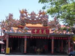 大三鬮慈惠寺(佛祖廟)《宜蘭‧員山》
