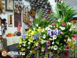 大綠地花藝店