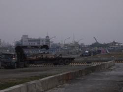鹽埔避風漁港