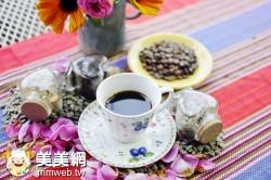 鄒族亭咖啡